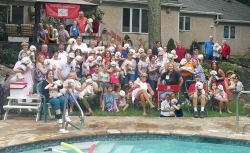 Annual Bichon Party 2016
